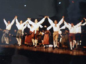 Le Ballet Folklorique