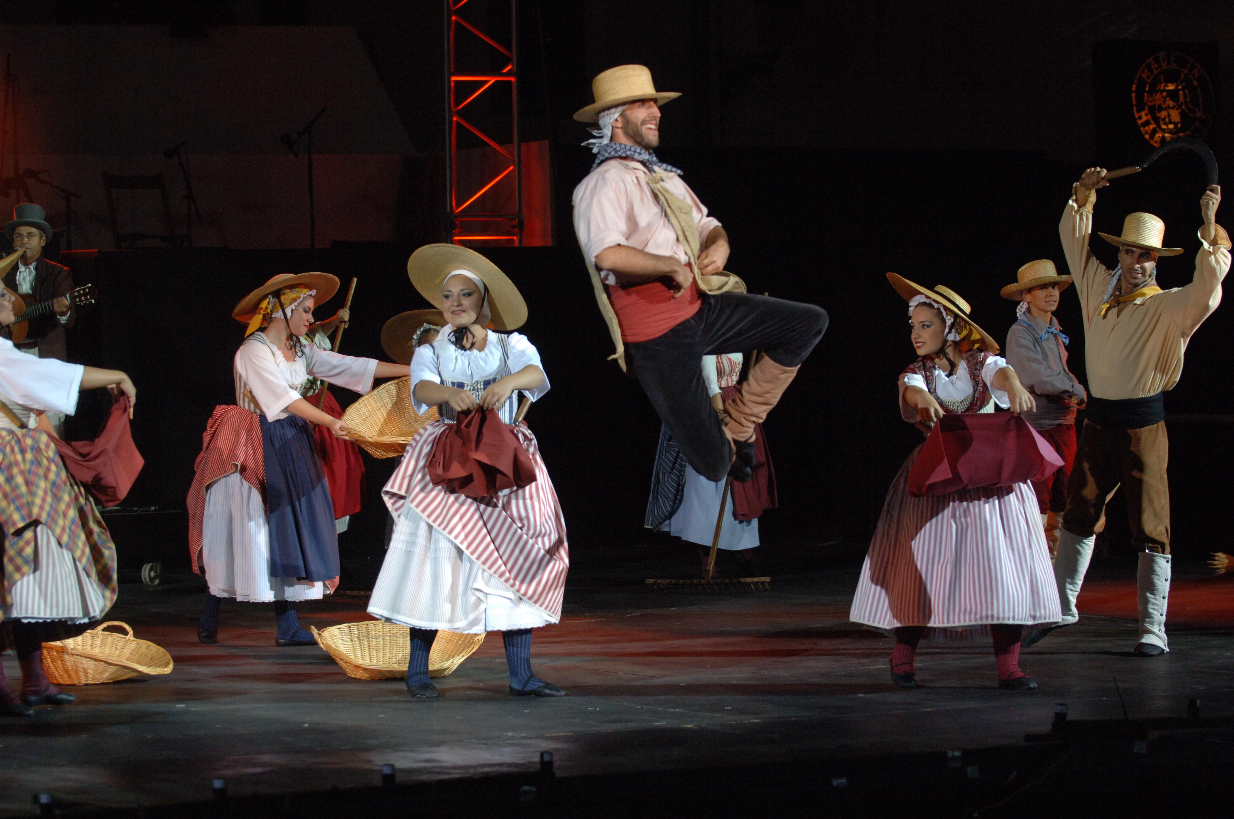 Agenda du Ballet Folklorique & de la Confrérie des «Fieloua»